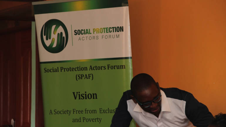 Social Protection and Grassroot Participation