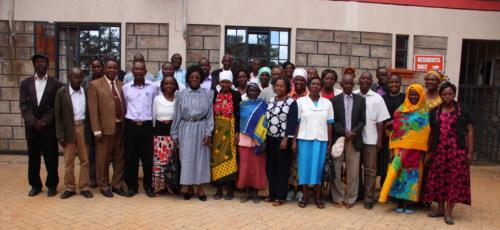 social works protection kenya